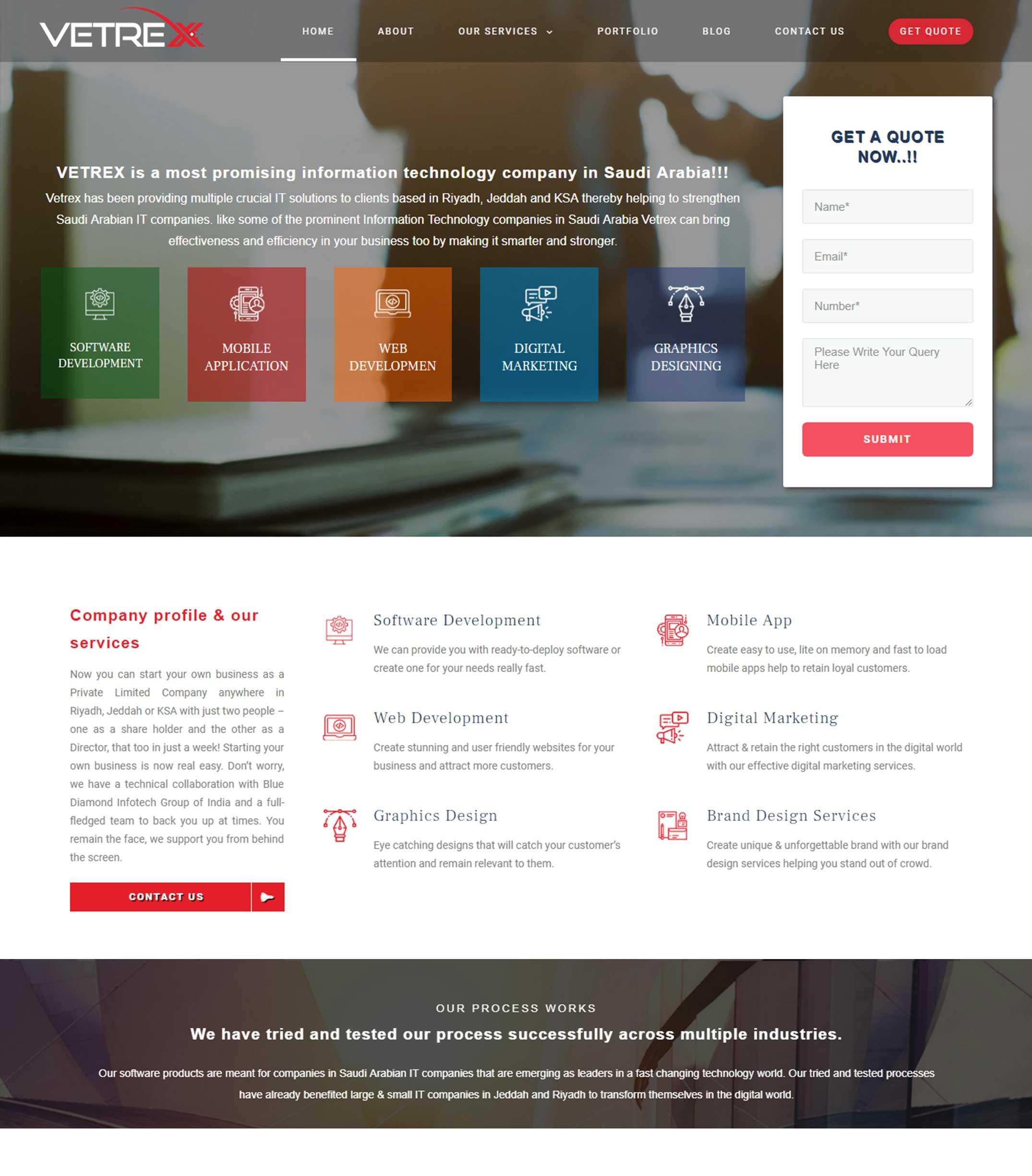 Web Development Company In India Web Design Company